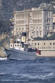 Classic Yachts, Classic Motor yachts, Pacha