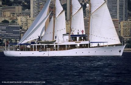 Classic Motoryachts, Classique