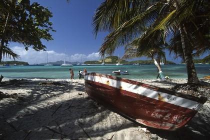 Antigua (West Indies)