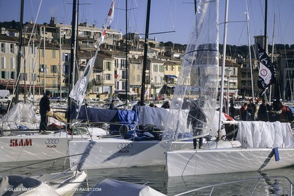 Cassis Cup
