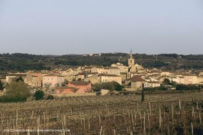 France, Provence, Lubéron, malemort du comtat