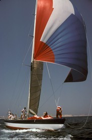 America's Cup, Fremantle 1987, Challenge 12