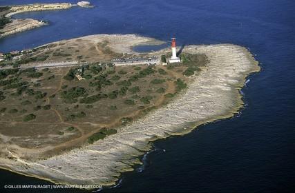 Carro lighthouse