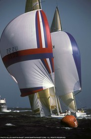 America's Cup, Fremantle 1987 Stars and Stripes