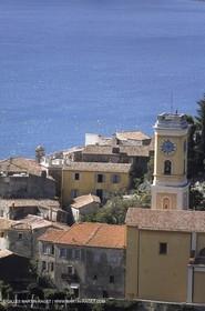 France - Côte d'Azur - Eze Village