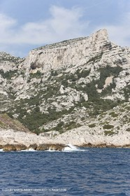 05 05 2009 - Marseille (FRA, 13) - Les Calanques - Callelongue