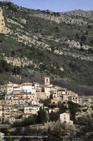 France - Côte d'Azur - Saint Paul de Vence