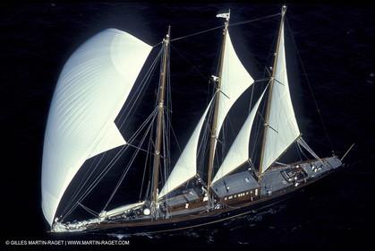 Creole - Classic yachts