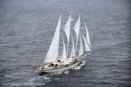 El Boughaz I - Sailing Yachts - H2O