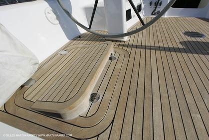 Sailing, Super Yachts, My Song
