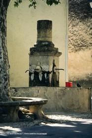 Aix en Provence area - Peypin d'Aigues