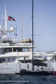 Super Motor Yachts, Senses