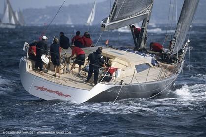 Sailing, Sailing Super Yachts, Wally Yachts,Askerout