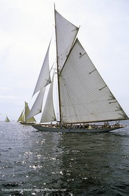 Moonbeam IV - Classic yachts
