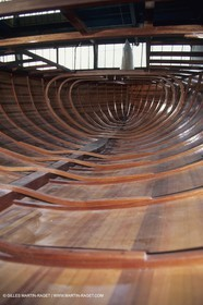 Sailing, Classic Yachts, Wood, construction, refit, boatyards