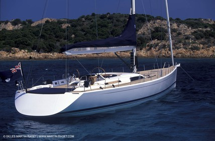 Alexia - Wally Yachts