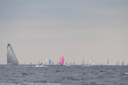 01 10 2016, Saint-Tropez (FRA,83), Voiles de Saint-Tropez 2016, Day 6