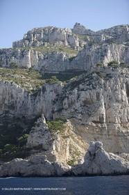24 07 2009 - Marseille (FRA, 13) - Les Calanques