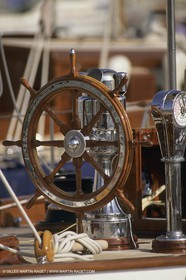Sailing, Classic Yachts, details