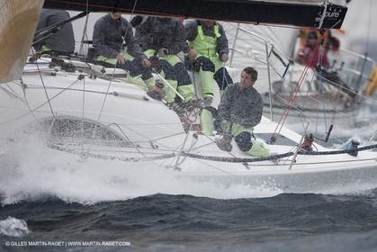 10 04 2009 - Marseille (FRA, 13) - Marseille Sailing Week 2009