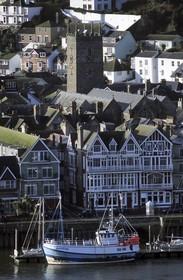 Darmouth (Devon) - England