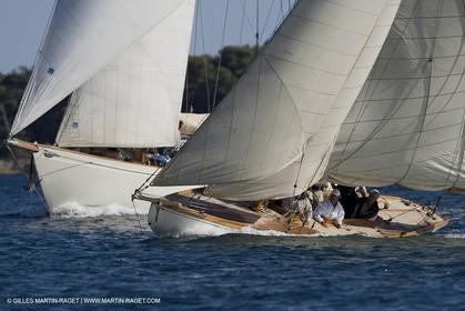 27 09 2007 - Cannes (FRA, 13) - Regates Royales 2007