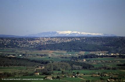 Eguilles - Mount Ventoux