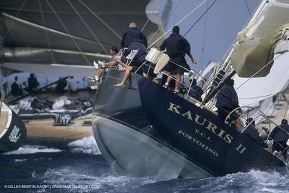 Sailing, Sailing Super Yachts, Wally Yachts, Kauris
