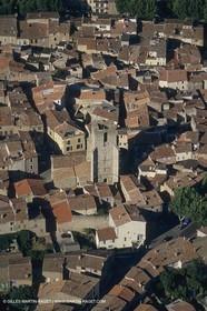 France, Provence, Pays d'Aix en Provence, Trets