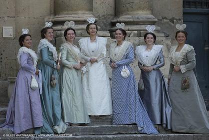 06 07 2014, Arles (FRA,13), Arles Costume Celebration