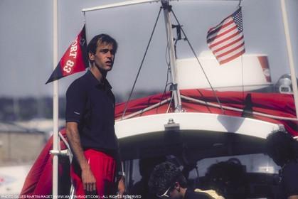 Newport (RI), 1982, Paul du Saillant