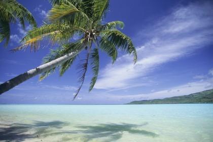 French Polynesia, Tahaa & Raiatea