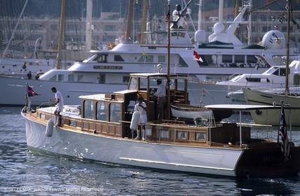 Classic Motoryachts