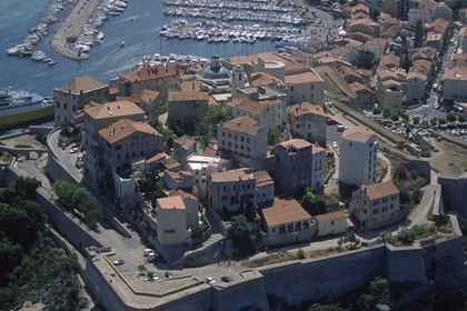 Destination - France - Corsica - Calvi