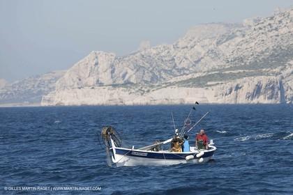 07 05 2009 - Marseille (FRA, 13) - Les Calanques