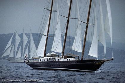 Fleurt Je - Yacht classic