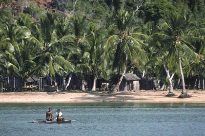 Destinations - Indian Ocean - Madagascar