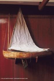 Classic yachts - Oiseau de Feu