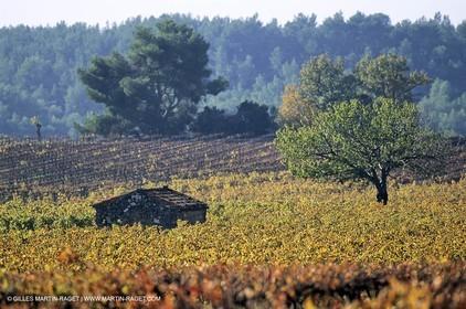Aix en Provence area