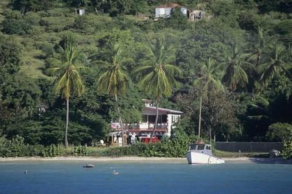 Destinations, Antilles, West Indies, Caribean, British Virgin Islands