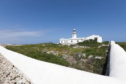 27 08 2010 - Minorque (ESP) - Cap Cavalerria (North coast)