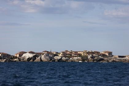 02 05 2012 - Bonifacio (FRA, Corsica) - Cavallo island