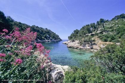 Marseille - Calanques - Sormiou - Port Pin