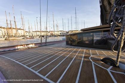 01 20 2008 - Saint Tropez (FRA,83) - Voiles de Saint Tropez 2008 - Wally Yachts - Wallynano