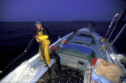 Saint Tropez - local fishing