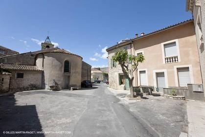 28 04 2009 - Saint Chaptes (FRA, 30) - Atlas Nîmes Métropole -  2009 campaign