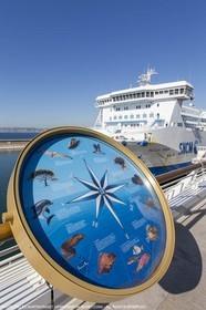 23 10 2015, Marseille (FRA, 13), Les Terrasses du Port