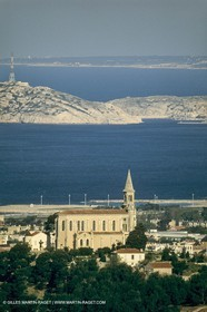 Marseille historical heritage (check keywords for more infos), Notre Dame du cabot