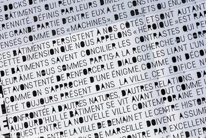 23 10 2015, Marseille (FRA, 13), Les Docks