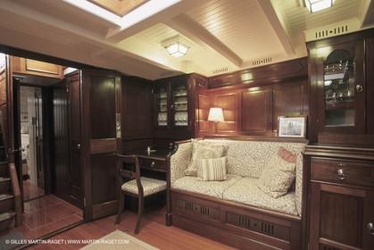Classic Yachts, Kentra